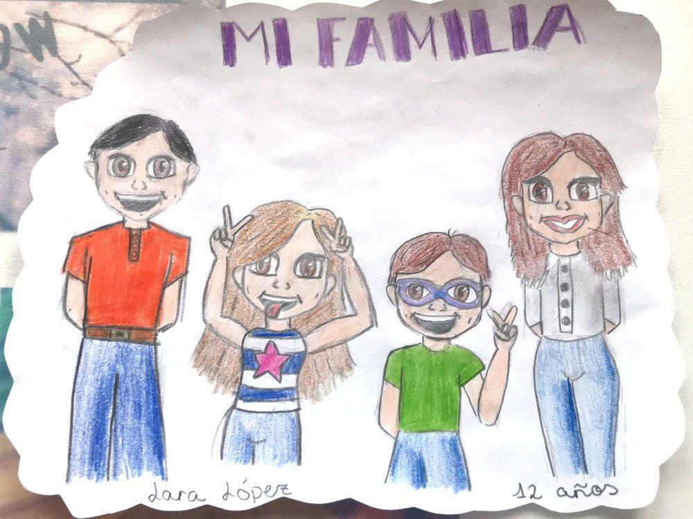 asi es mi familia fivmadrid 5