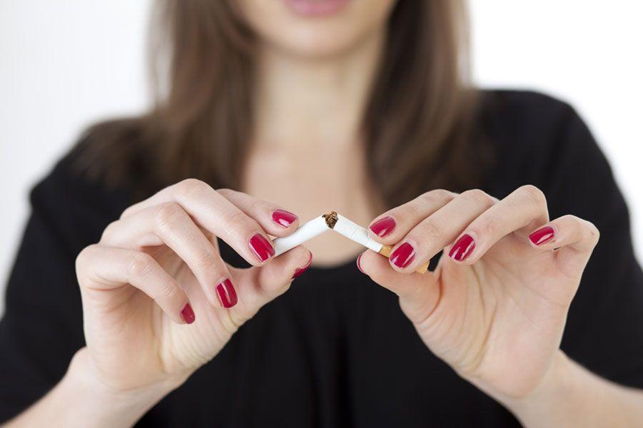 el tabaco y la fertilidad