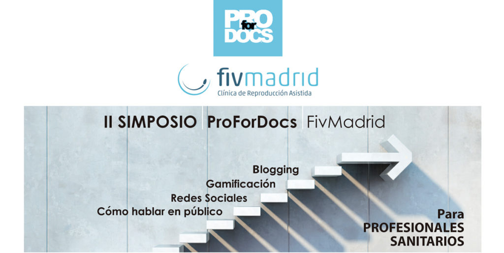 ProForDocs 2015 FIVMadrid