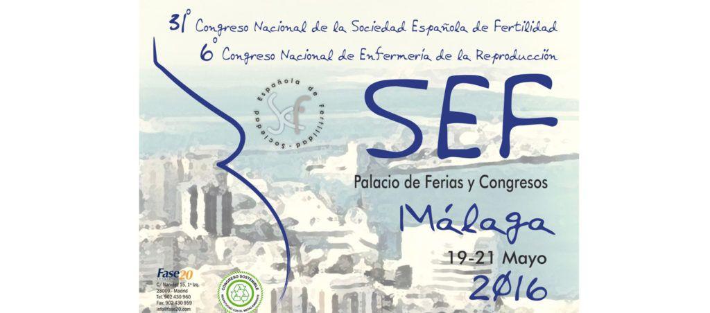 congreso Sociedad Española de Fertilidad