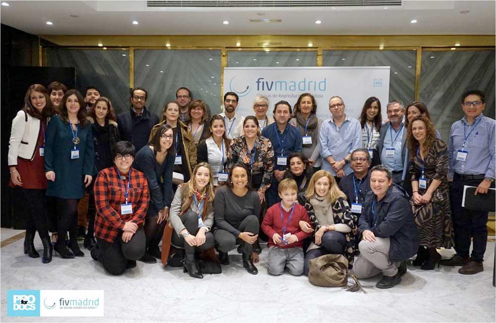 profordocs 2016 FIVMadrid