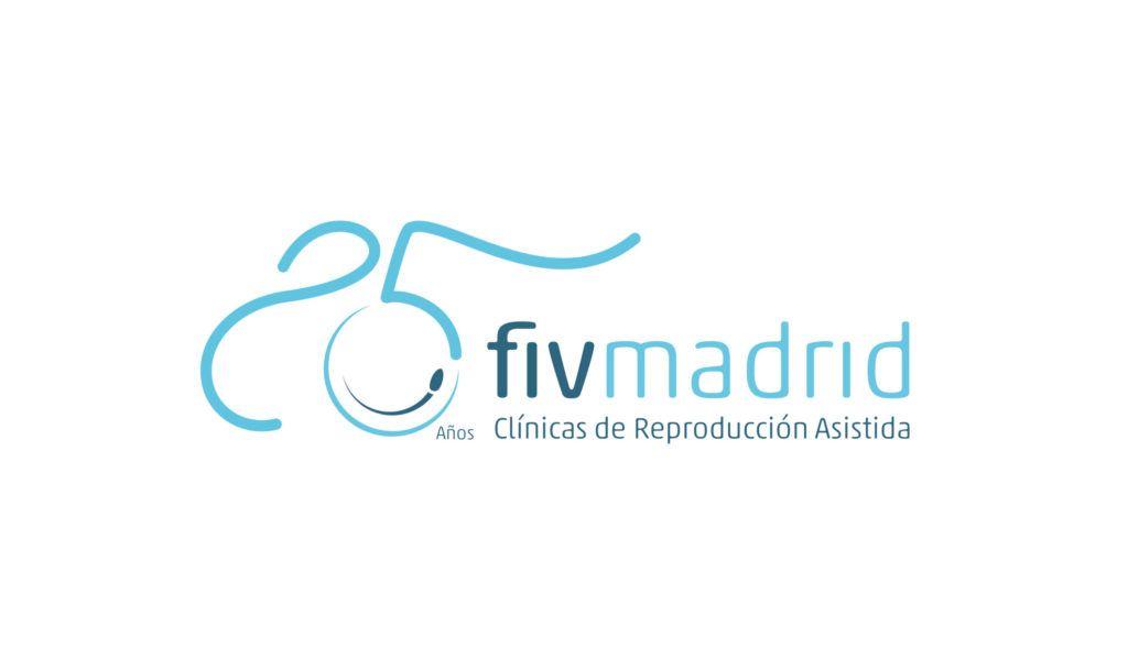 logo 25 aniversario fivmadrid