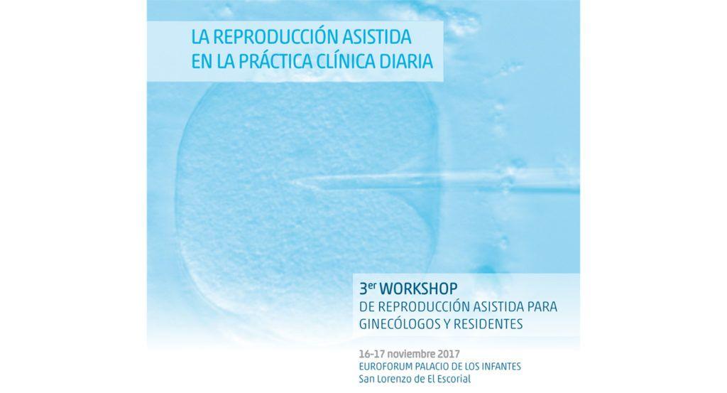 workshop ginecólogos