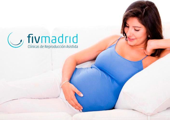 quedarse embarazada fivmadrid