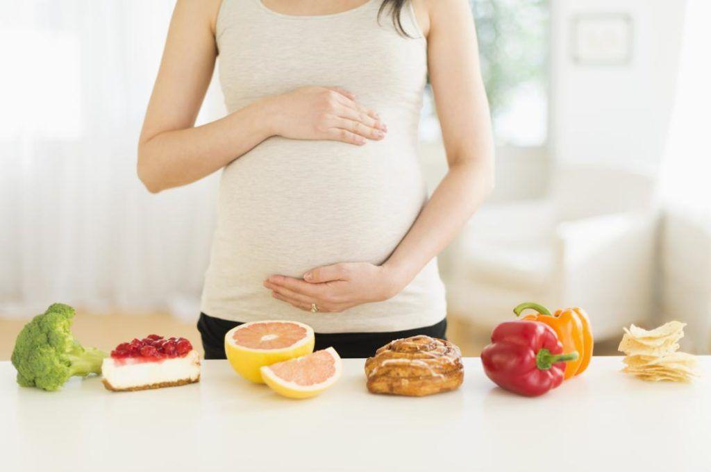 obesidad y sobrepeso en el embarazo reproducción asistida